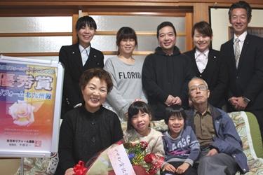 福喜 北九州 すばらしい提案力でとても満足のいく仕上がりになりました。
