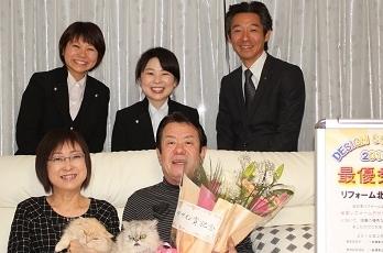 福喜 北九州 皆さんが笑顔で仕事に取り組んでいる姿に感動すら覚えました