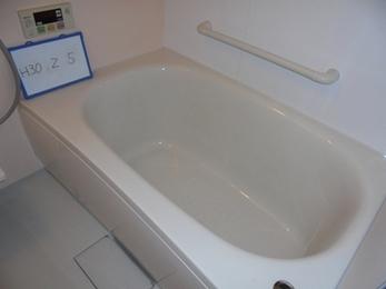 暮らしやすく安全・安心の浴室へリフォーム★