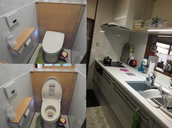 使いやすさと掃除負担軽減を兼ね備え、明るく華やかな空間へ