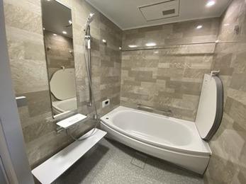 開放感と一体感を兼ね備えた、最新!浴室・キッチンリフォーム☆